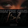 pochette - Bella - Maître Gims