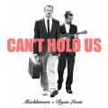 pochette - Can't Hold Us - Macklemore