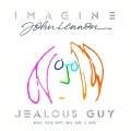 pochette - Jealous Guy - John Lennon
