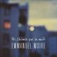 pochette - Ne s'aimer que la nuit - Emmanuel Moire