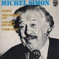 Partition piano Mémère de Michel Simon