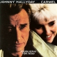 Pochette - J'oublierai ton nom - Johnny Hallyday