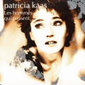 pochette - Les hommes qui passent - Patricia Kaas
