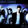 pochette - Oh la - Brice Conrad