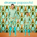 Stromae - Papaoutai Piano Sheet Music