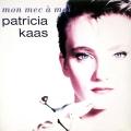 pochette - Mon mec à moi - Patricia Kaas