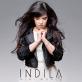 Partition piano Tourner dans le vide de Indila