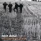pochette - Un jour en france - Noir Désir
