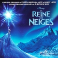 La reine des neiges - Lib�r�e, D�livr�e (Let It Go) Piano Sheet Music
