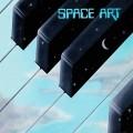 pochette - Aquarella - Space Art