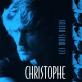 Christophe - Les mots bleus Piano Sheet Music