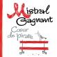 Pochette - Mistral Gagnant - Coeur de pirate