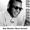 pochette - Mess Around - Ray Charles