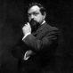 Partition piano Clair de lune de Claude Debussy