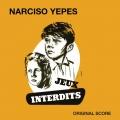 pochette - Romance (Jeux interdits) - Narciso Yepes