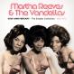 Martha and The Vandellas - Heatwave Piano Sheet Music