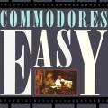 pochette - Easy - The Commodores