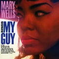 pochette - My Guy - Mary Wells