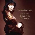 pochette - Promise me - Beverley Craven