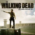 pochette - The Walking Dead - Bear Mccreary