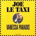 pochette - Joe le taxi - Vanessa Paradis