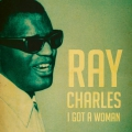 pochette - I Got A Woman - Ray Charles