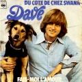 pochette - Du côté de chez Swann - Dave