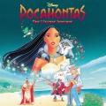 pochette - L'air du vent - Pocahontas