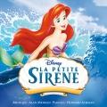 pochette - Sous l'océan - La petite sirène