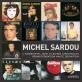 pochette - Auprès De Ma Tombe - Michel Sardou