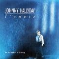 Partition piano L'envie de Johnny Hallyday