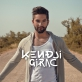 Partition piano Andalouse de Kendji Girac