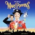 pochette - Supercalifragilisticexpialidocious - Mary Poppins