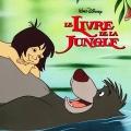 pochette - Etre un homme comme vous - Le livre de la jungle