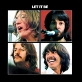 Pochette - Let It Be - The Beatles