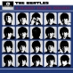 pochette - A Hard Day's Night - The Beatles