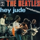 pochette - Hey Jude - The Beatles