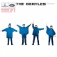 pochette - Help! - The Beatles