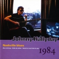 pochette - Eperdument - Johnny Hallyday