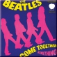 pochette - Come Together - The Beatles