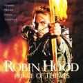 pochette - Robin des Bois, prince des voleurs - Michael Kamen