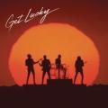 pochette - Get Lucky - Daft Punk