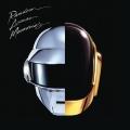 pochette - Within - Daft Punk