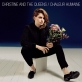Christine and the queens - Christine Piano Sheet Music