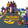 pochette - Yellow Submarine - The Beatles