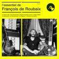 pochette - Dernier domicile connu - François De Roubaix
