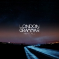 pochette - Nightcall - London Grammar