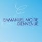 pochette - Bienvenue - Emmanuel Moire