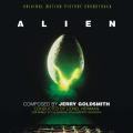 pochette - Alien - Jerry Goldsmith