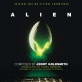 Pochette - Alien - Jerry Goldsmith